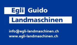 Egli-Landmaschinen